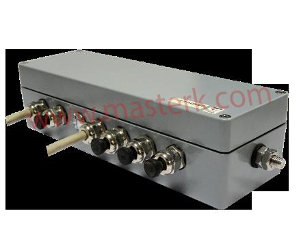 caja micro transmisor de peso