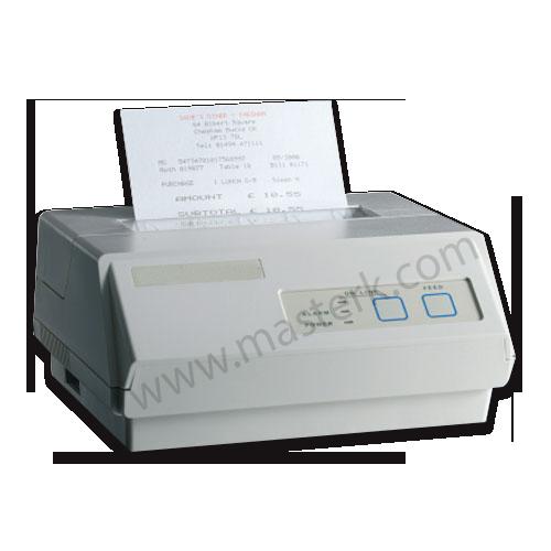 impresora pesaje