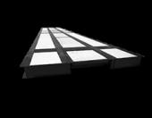 Puente báscula acero hormigón (Perfect FT)