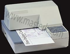 impresora billetes